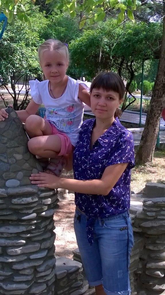 Анастасия Максимова, Санкт-Петербург - фото №2