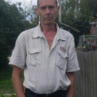 Анкета Владимир Ексин