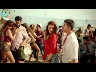 Özcan Deniz ve Sıla - Aç Bir Coca Cola (Reklam)