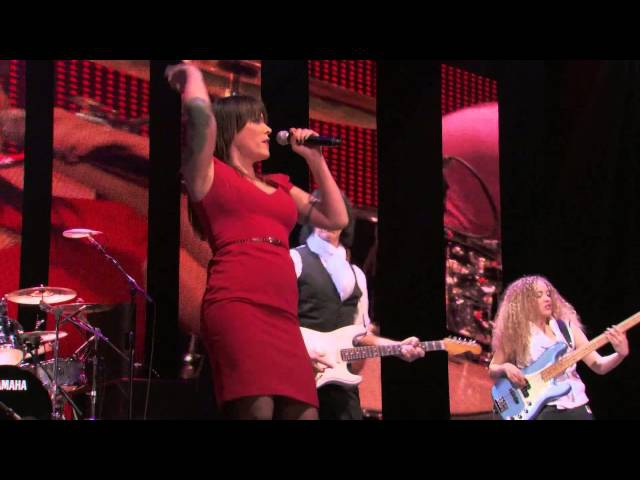 Goin Down - Jeff Beck ft Beth Hart (2013)