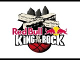 Red Bull King of the Rock Kazan- Basketball freestyle Sky-Star Feat