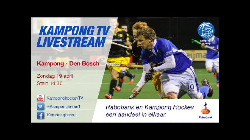 Live Kampong osch Heren