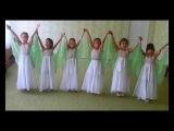 танец-хоровод