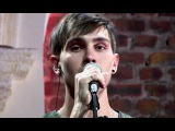 ЛЮМЬЕР - Magic (Coldplay cover) | live @ Caribbean Club | 05.10.2015