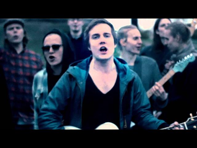 Kuningasidea - Pohjolan tuulet (Virallinen musiikkivideo)