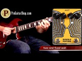 Magnetic Effects Double Feature FuzzFixed Wah