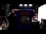 Презентация сборника Russian Death Metal vol 2