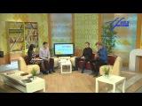 Ahenu - импровизация в прямом эфире телеканала