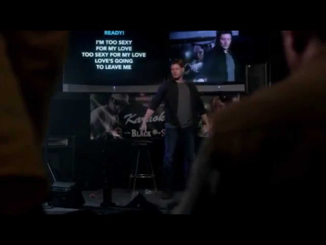Dean Winchester: I'm too sexy, Imaginary Lover