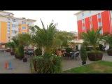 Отель  Бархатные сезоны