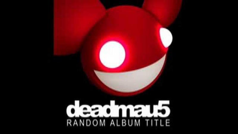Deadmau5 Kaskade - I Remember (HQ)