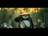 Кунг-фу Панда 3 / Kung Fu Panda 3 (2015) [RUS] [HD] [Трейлер]