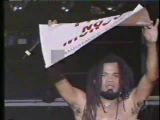 Carlinhos Brown - Agredido no Rock in Rio no ano de 2001