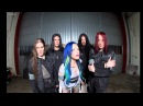 Arch Enemy - Breaking The Law