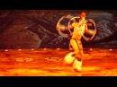 Cirque Du Soleil Totem Hoop Dancer Performance