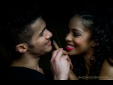 Yanet Fuentes Torres Salsa by Katrina Stamp &amp Orchid Digital