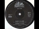 Sammy Allen - Slave To Love