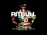 Pitbull Feat. Chris Brown - International Love (Jump Smokers Extended Mix)