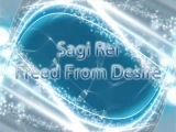 Sagi Rei - Freed From Desire