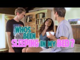 Undercover Lover - Who's Been Sleeping In My Bed