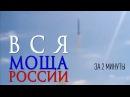 ВСЯ МОЩА России