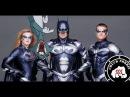 Обзор Бэтмен и Робин