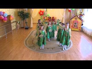 Детский сад 1041 Русский хоровод
