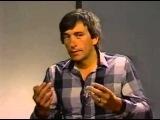 Беседа Джона Глэда с Сашей Соколовым (1986)