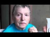 Тётя Галя приехала навестить мою маму Болезнь Паркинсона Ухаживаю за мамой Ви ...