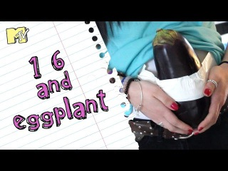 Teen Mom - 16 and Pregnant Parody