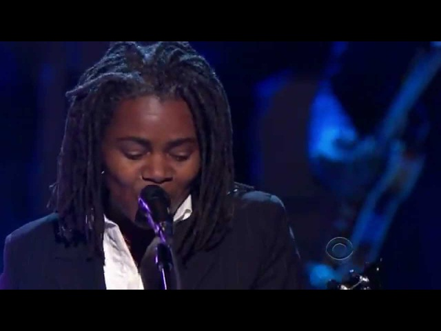 Tracy Chapman Hound Dog - Buddy Guy Tribute - Kennedy Center (2012)