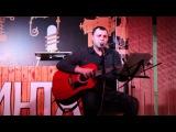 Антон Ширяев - Любовь поэта (песня Олега Сибирского)