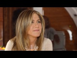 Emirates A380 featuring Jennifer Aniston