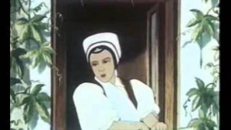 Советские Мультфильмы 40Х-50Х Годов.