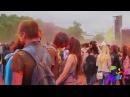 Фестиваль красок 23 мая 2015 Москва Лужники