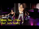 Skrillex and Diplo - Where Are Ü Now with Justin Bieber (Dance Tutorial)