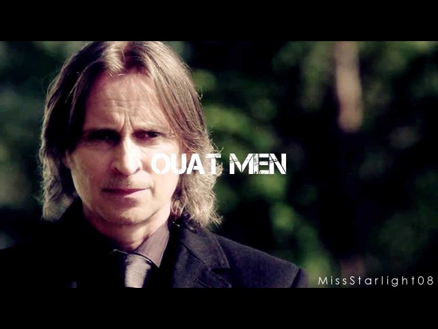OUAT Men || Drop Dead Beautiful