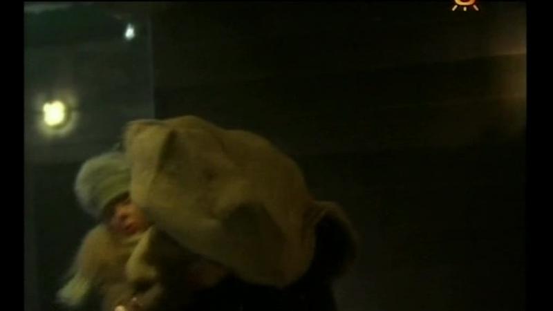 Детективное агентство «Лассе и Майя» / LasseMajas detektivbyrå (12-я серия) (2006) (семейный)