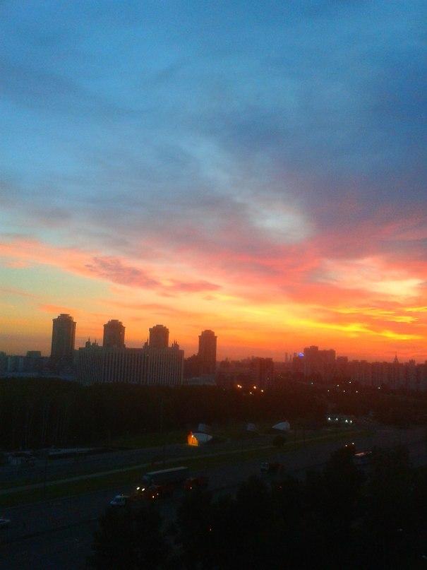 Вика Умнова | Москва