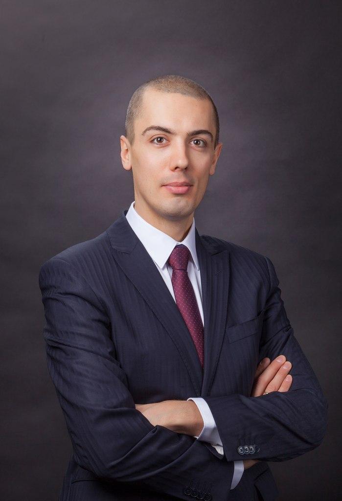 Николай Мрочковский, Москва - фото №4