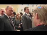 Президент. Фильм Владимира Соловьева 2015