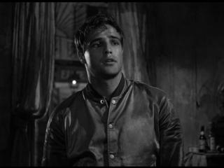 Сексуальный Марлон Брандо (1951)