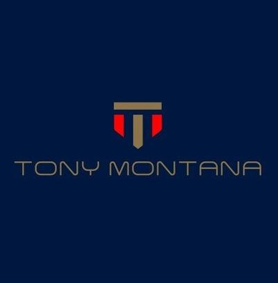 feeeb296db5 Магазин одежды Tony Montana