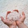 Живая соль