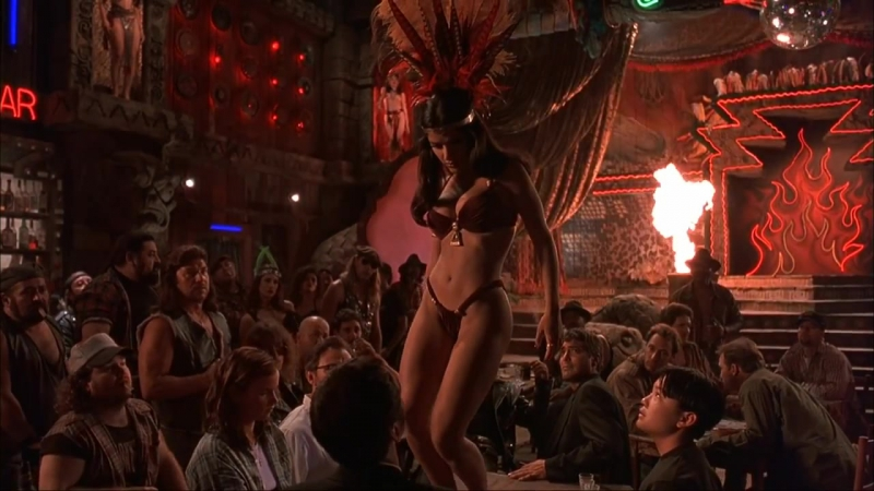 От Заката До Рассвета Смотреть Порно