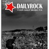 Dailyrock.ru - Your daily music fix