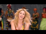 клип Шакира - Waka Wakа