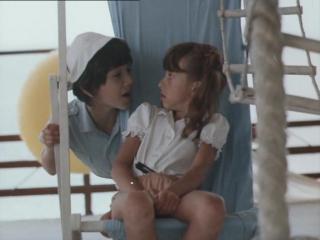 | ☭☭☭ Детский – Советский фильм-сказка | Каникулы Петрова и Васечкина, обыкновенные и невероятные | 1 Серия | 1984 |