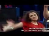 Виолетта 3 сезон 19 серия - Ребята поют и танцуют под песню Supercreativa