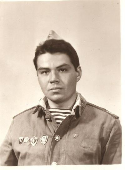 Константин Пипекин